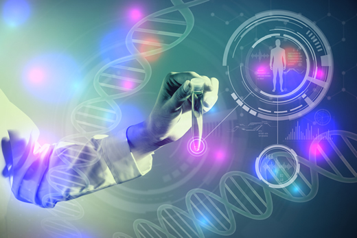 Unlocking The Human Genome